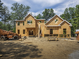New Home Construction Poughkeepsie
