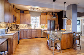 newly remodeled kitchen - Newly Remodeled Kitchens