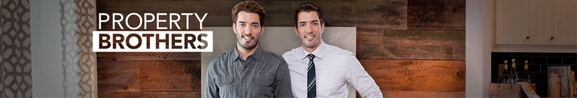 Featured on Property Brothers